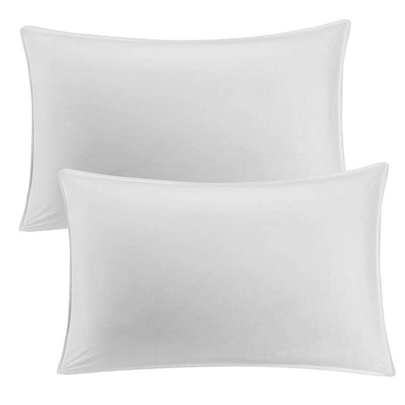 1 Pair Luxury Cotton Pillows