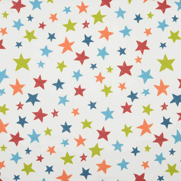 Superstar Roman Blind Paintbox