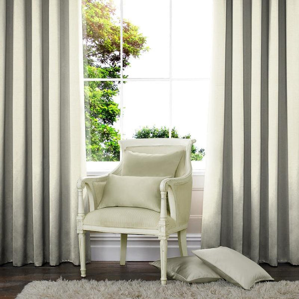 Vadi Made to Measure Curtains Pearl