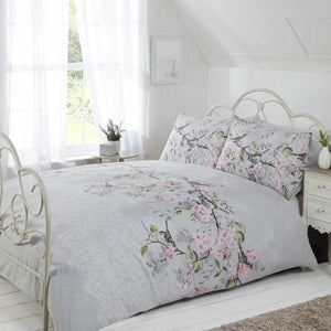 Eloise Bedding Grey