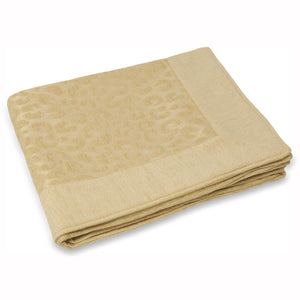 Mahiki Luxury Throw Cream