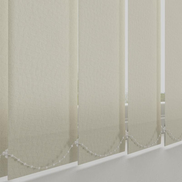 Malli Vertical Blind Porcelain