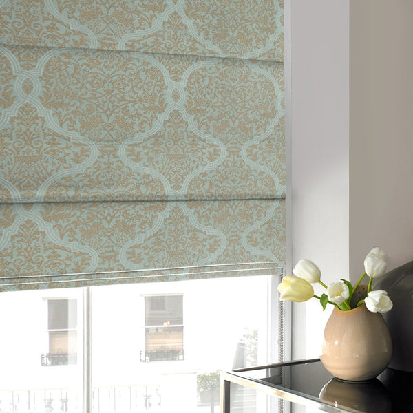 Mantra Roman Blind Duck Egg