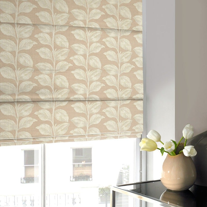 Illuminate Blinds Matiz Roman Blind Shell Picture
