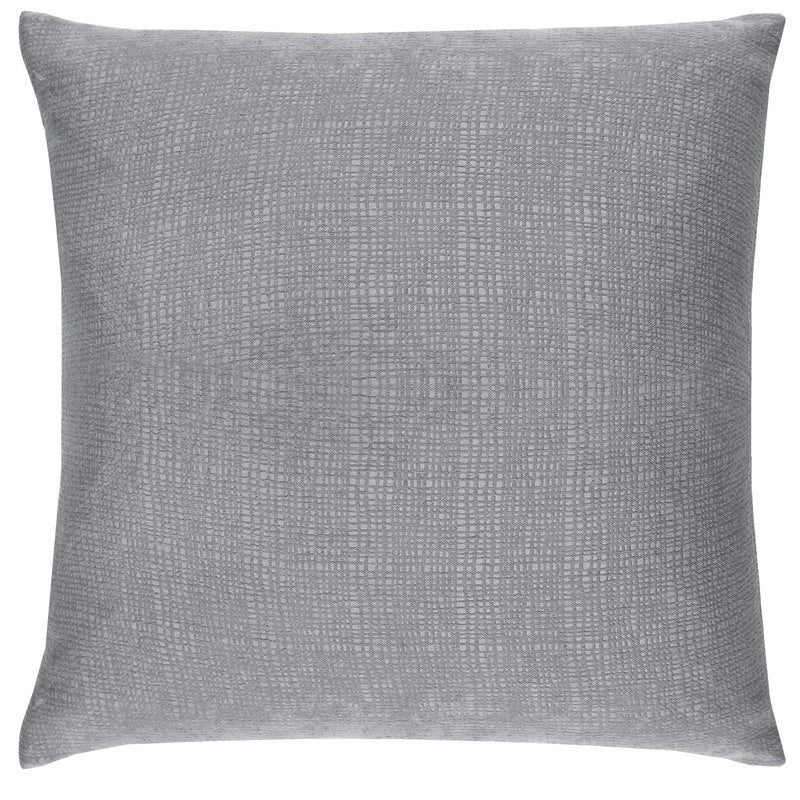 Matrix Cushion Cover Grey