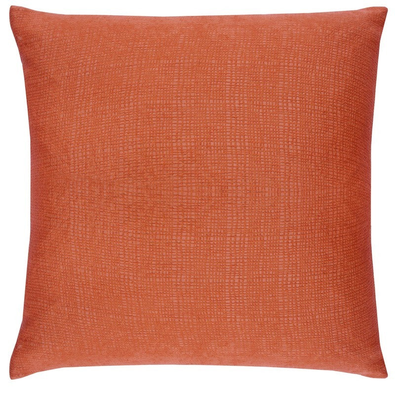 Matrix Cushion Cover Orange