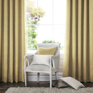 Melody Made to Measure Curtains Buttercup