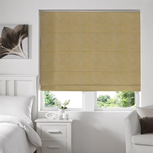 Melody Roman Blind Buttercup
