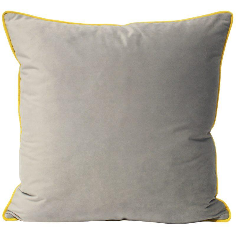 Riva Cushions And Throws Meridian C/cover Dove Cylon Picture