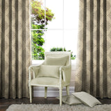Rabat Made to Measure Curtains Slate