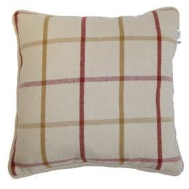 Gordon John Cushions And Throws Mull C/Cover Harvest Picture