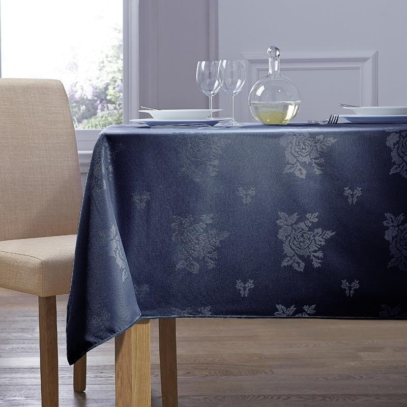 Cezanne Table Linen Navy
