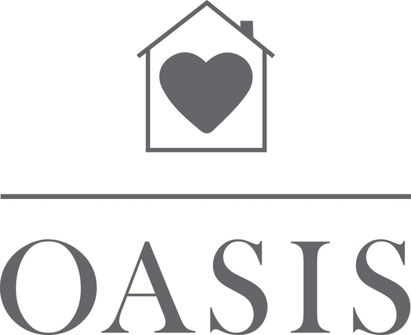 Oasis - Osaka Bedding Collection White