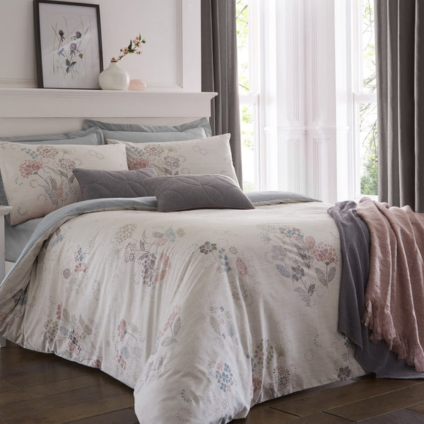 Olanda Bedding Blush