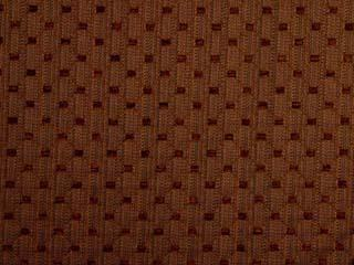 Fryetts Fabrics Omega Curtain Fabric Chocolate Picture