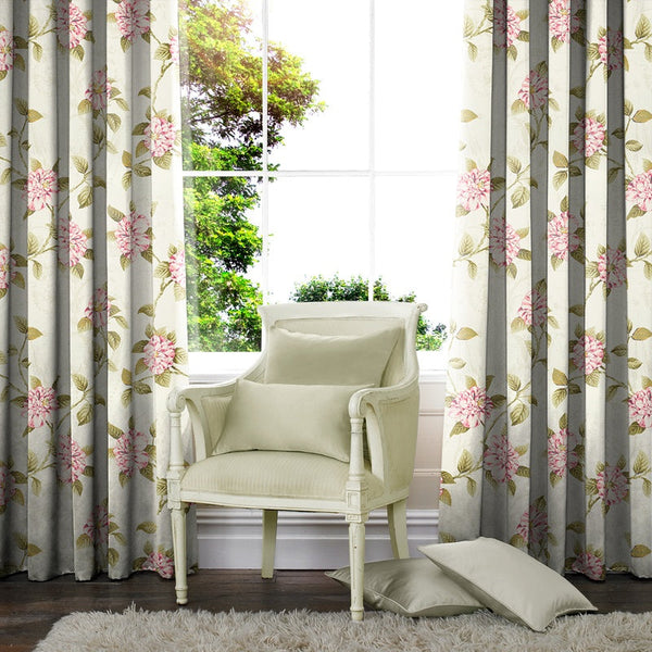 Faith Made to Measure Curtains Summer