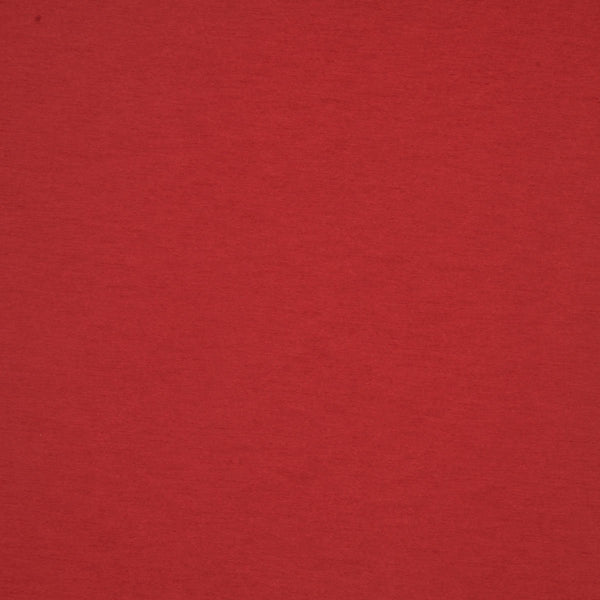 Pall Mall Curtain Fabric Scarlet