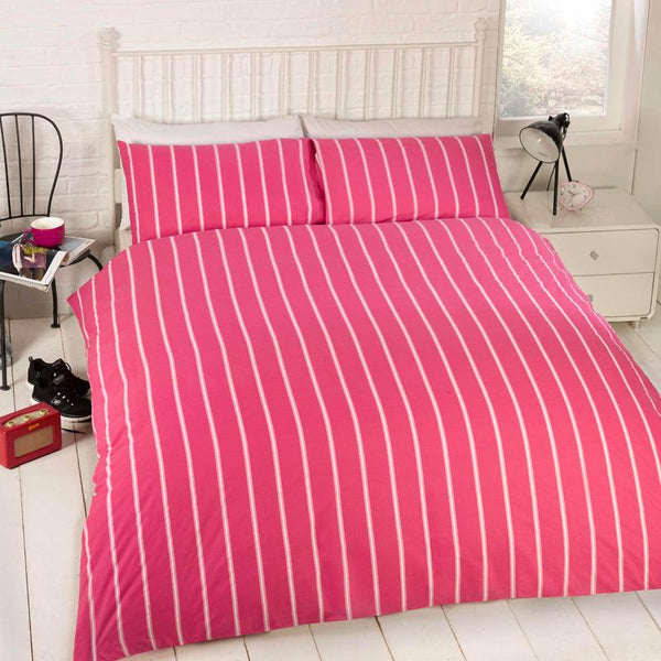 Don't Wake Me Up Bedding Pink