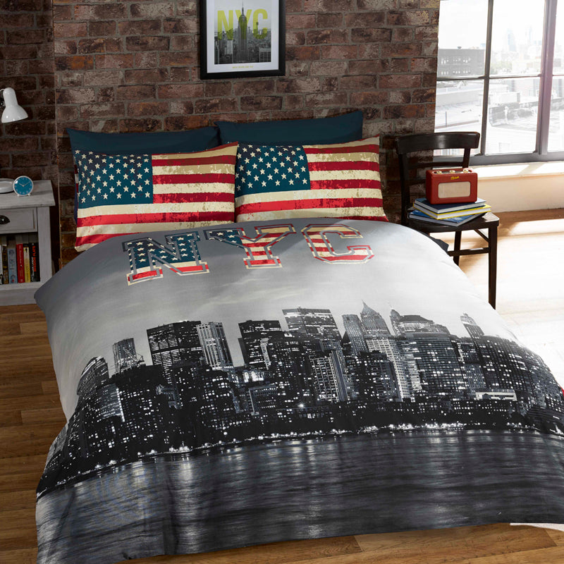 Rapport Beds NYC Bedding Multi Picture