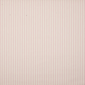 Party Stripe Curtain Fabric Pink
