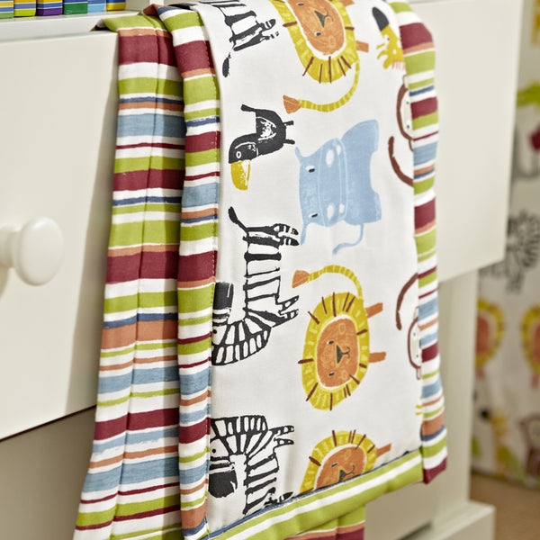 Snappy Curtain Fabric Paintbox
