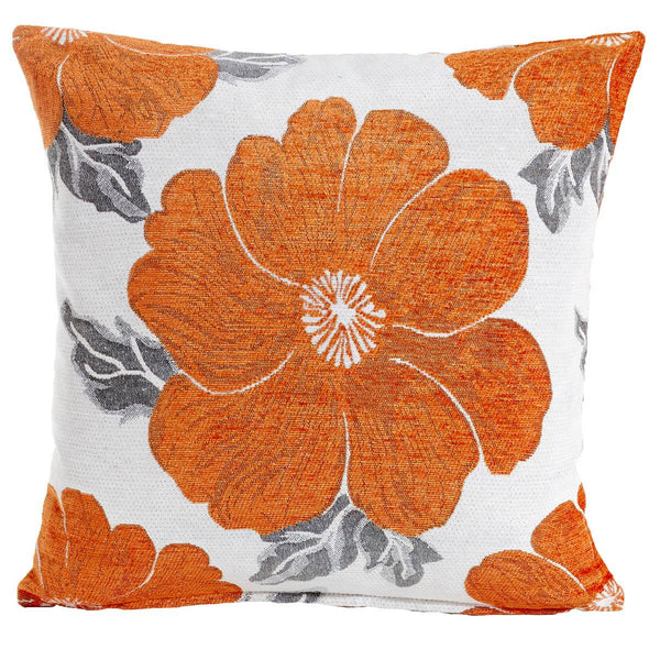 Poppy Chenille CC Orange