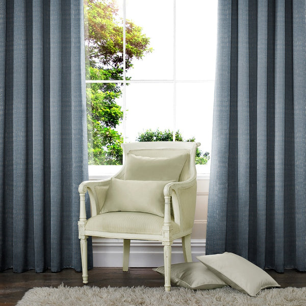 Esker Made to Measure Curtains Sky