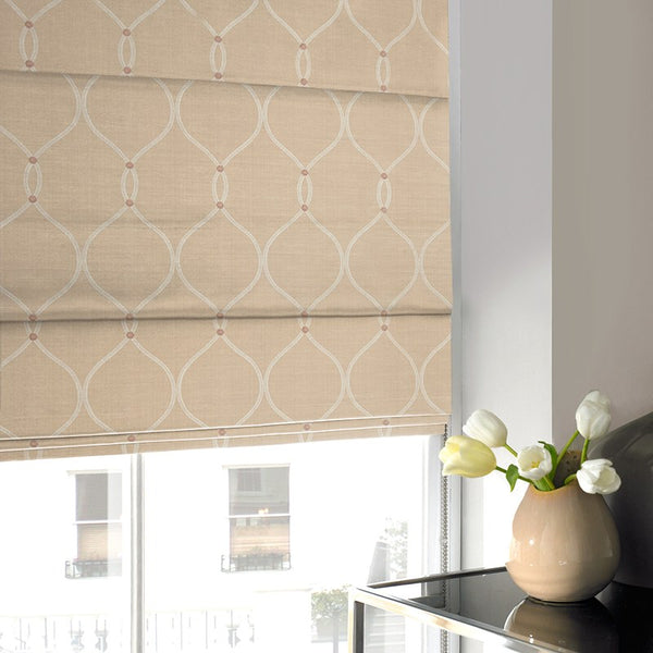 Rockland Roman blind Shell