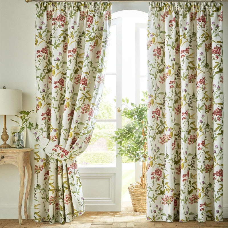 Ashley Wilde Ready Made Curtains Rosemary Ready Made Lined Curtains  ... Picture