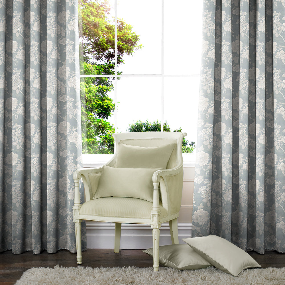 Belfields Made to Measure Curtains  Lori Made to Measure Curtains Surf