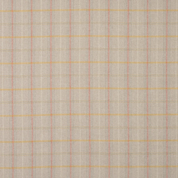 Royal Tweed Curtain Fabric Dove