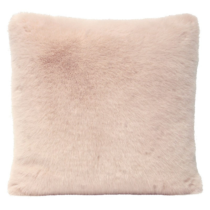 Riva Cushions And Throws Russ C/cover Blush Picture