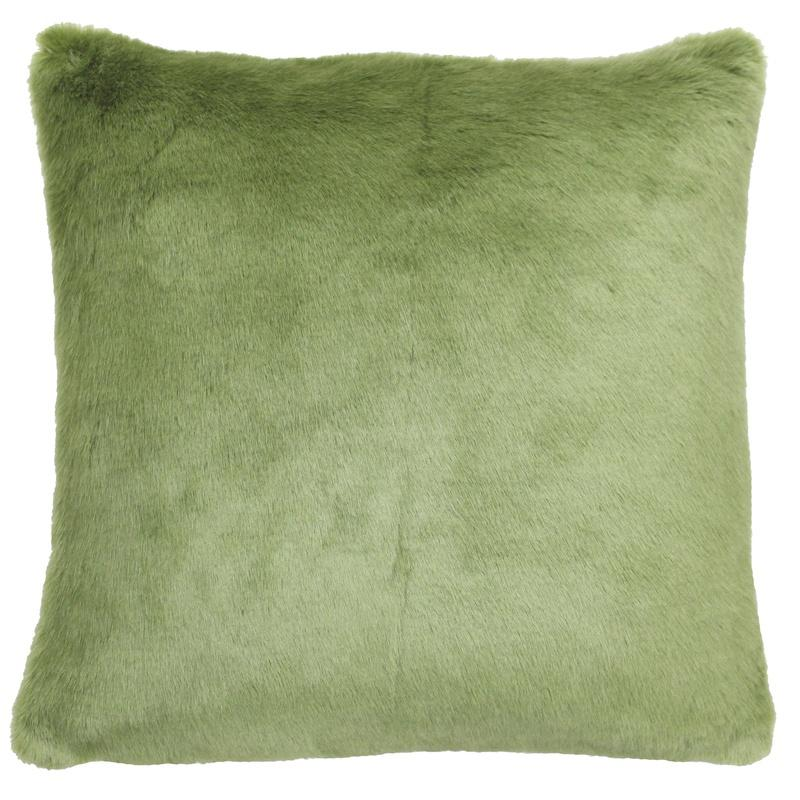 Riva Cushions And Throws Russ C/cover Olive Picture