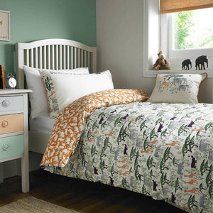 Emma Bridgewater Safari Bedding Set Multi