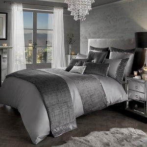 Kylie Minogue - Saturn Bedding Collection Grey