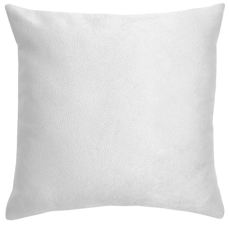 Tyrone Cushions And Throws  Serenity C/Cover Silver
