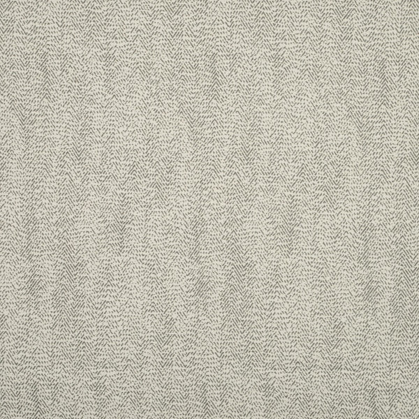 Shelley Curtain Fabric Soft Grey