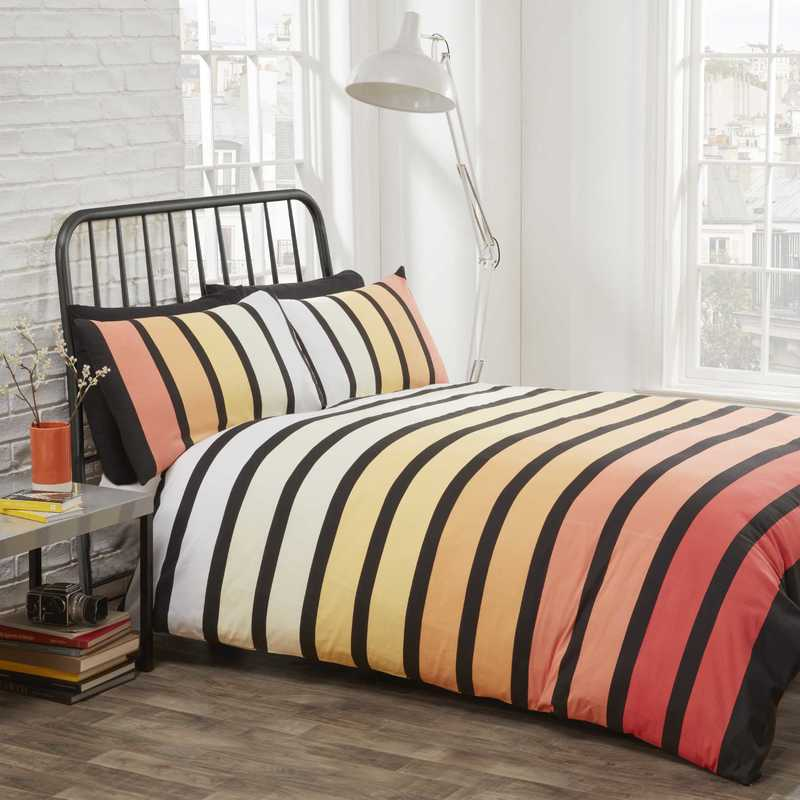 Rapport Homes Bedding Soho Bedding Set Tropical Picture
