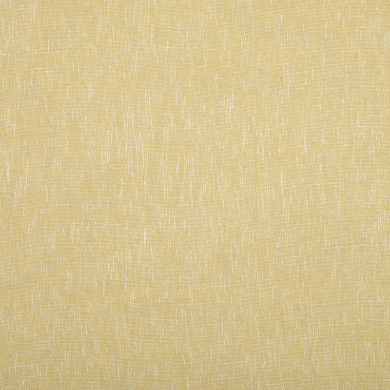 B Sternberg Fabrics Super Heavy Linen Curtain Fabric Yellow Picture