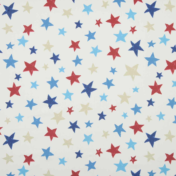 Superstar Curtain Fabric Marine