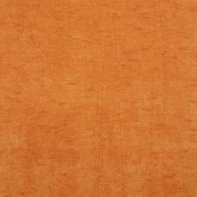 Passion Velvet Curtain Fabric Mango