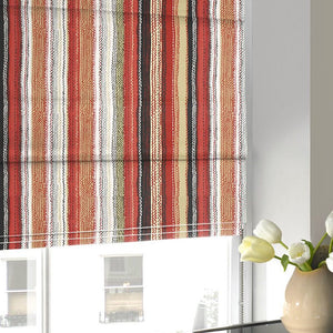 Tanglewood Roman Blind Red