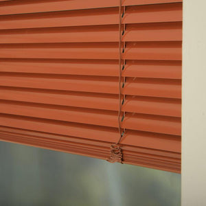 25mm Premier Aluminium Blinds Atomic