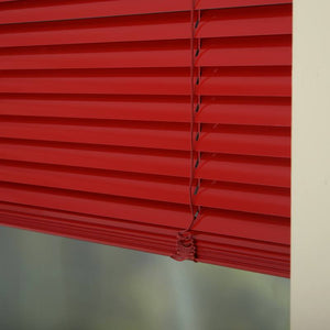 25mm Premier Aluminium Blinds Drama