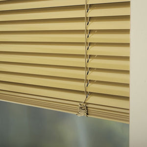 25mm Premier Aluminium Blinds Glam