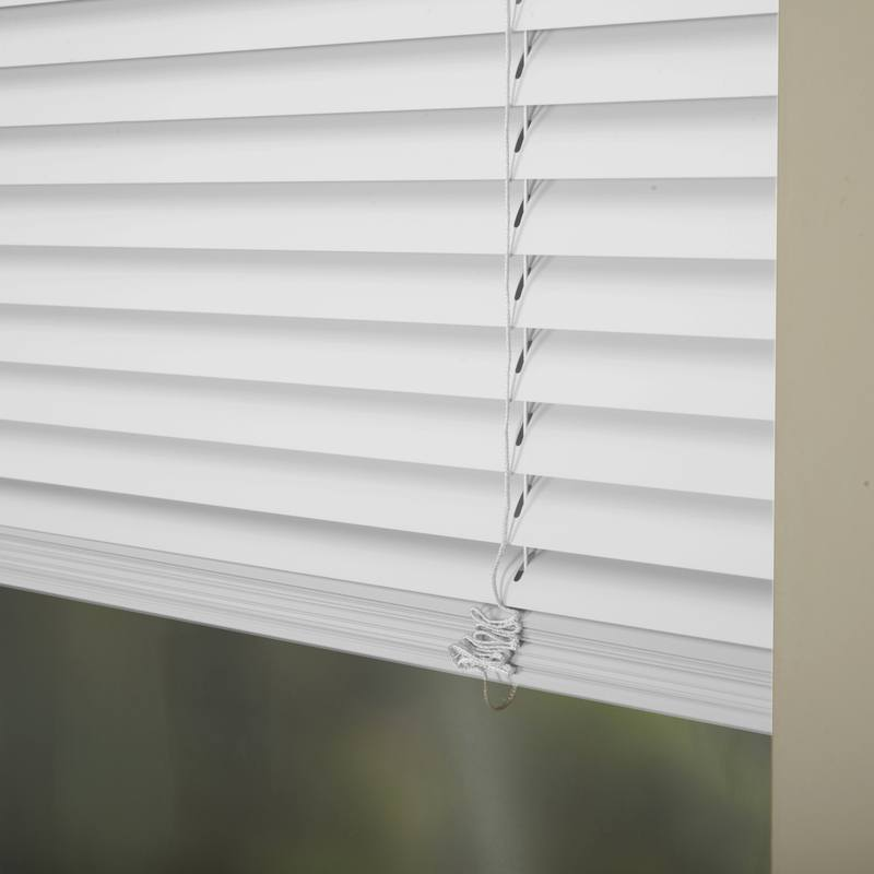 Decora Blinds 25mm Premier Aluminium Blinds Gloss Picture
