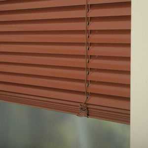 25mm Premier Aluminium Blinds Jazz