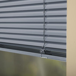25mm Premier Aluminium Blinds Lilac