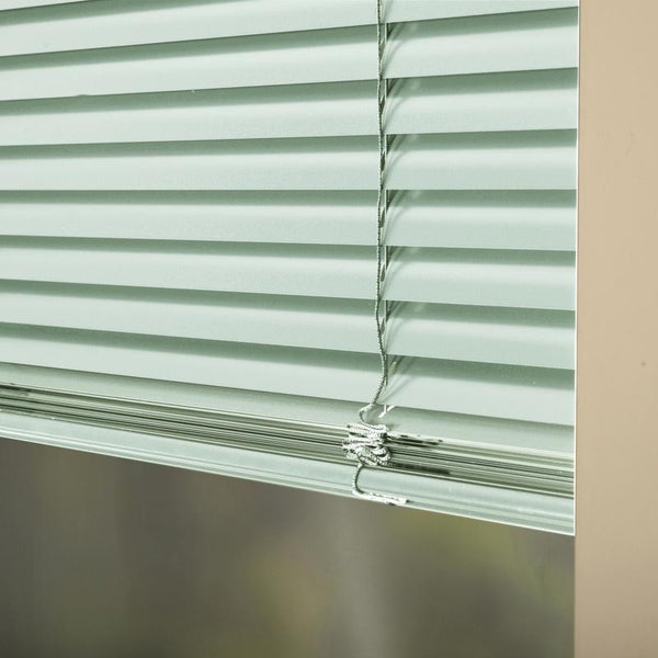 25mm Premier Aluminium Blinds Mintz