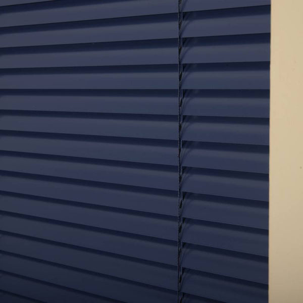 25mm Premier Aluminium Blinds Reef